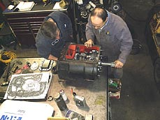 Coast Powertrain specializes in supplying powertrain parts and ...